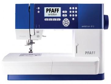 Pfaff Ambition 610 naaimachine