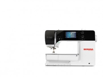 Bernina naai- en borduurmachine 590