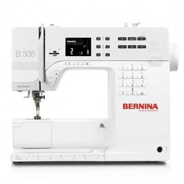 Bernina naaimachine 335