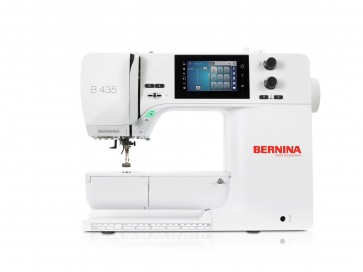 Bernina naaimachine 435