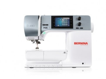 Bernina naaimachine 480