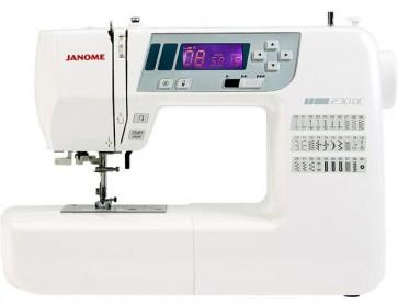Janome 230DC naaimachine