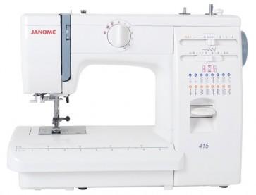 Janome 415 naaimachine