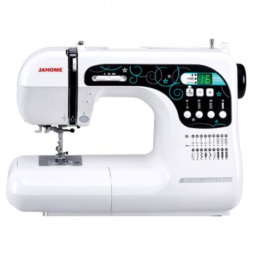 Janome naaimachine DC 3018 Limited Edition