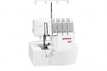 Bernina Lock L450