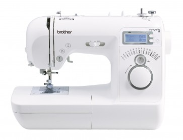 Brother NV 15 naaimachine