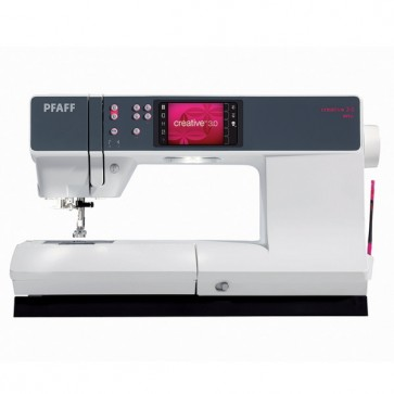Pfaff Creative 3.0 naai- en borduurmachine
