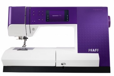 Pfaff naaimachine Expression 710
