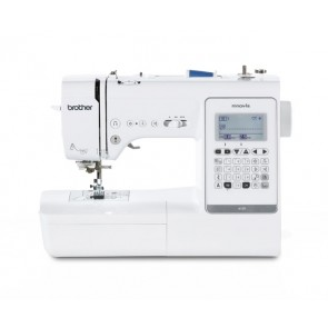 Brother Innov-is A150 naaimachine met gratis quiltpakket