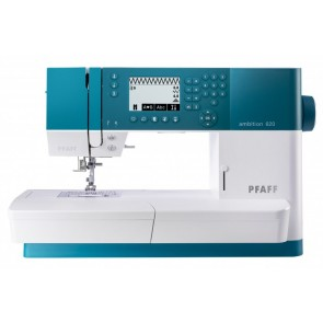 Pfaff naaimachine Ambition 620
