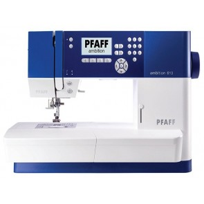 Pfaff Ambition 610 naaimachine