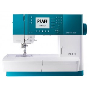 Pfaff Ambition 620 naaimachine