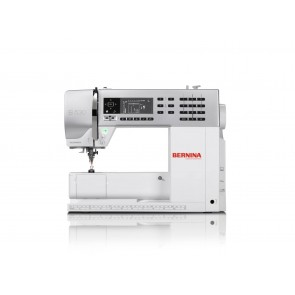 Bernina naaimachine 530 met gratis trolly