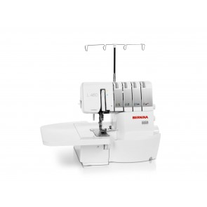 Bernina Lock L460