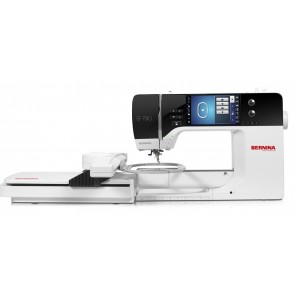 Demotoestel Bernina 790