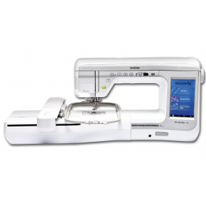 Promotie Brother Innov-is V5 met gratis overlock en upgrade twv 717 euro