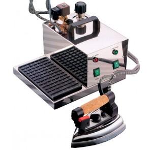 Compacta strijkijzer