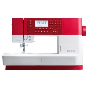 Pfaff Creative 1.5 naai- en borduurmachine