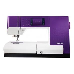 Pfaff Expression 710 naaimachine