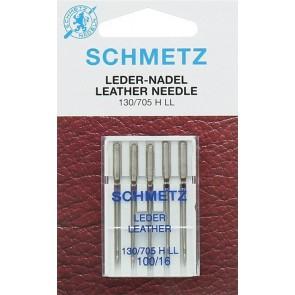 Schmetz naalden leder 100