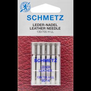 Schmetz naalden leder 90