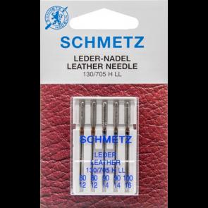 Schmetz naalden leder 80-90-100