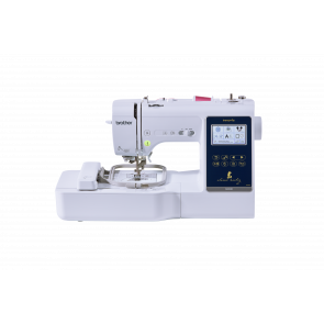 Promotie Brother Innov-is M280D met gratis quiltpakket
