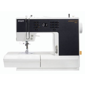 Pfaff naaimachine Passport 2.0