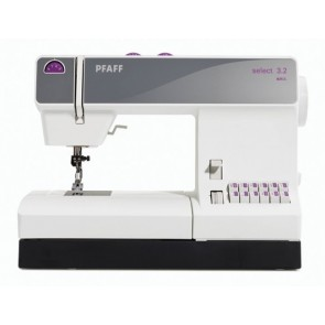 Pfaff Select 3.2 naaimachine
