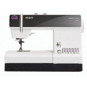 Pfaff Select 4.2 naaimachine