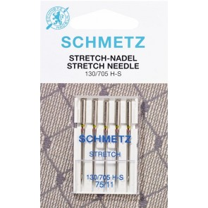 Schmetz naalden stretch 75